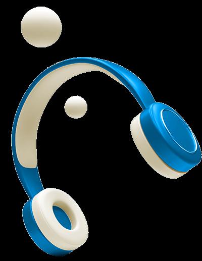 earphones baja